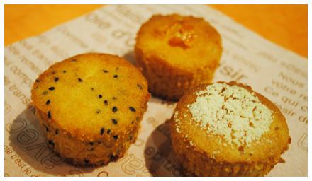 seedチーズケーキ