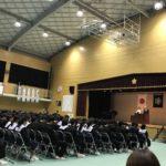 卒業しました🎶